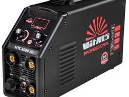 Сварочный аппарат Vitals Professional MTC 4000 Air, код 88220N