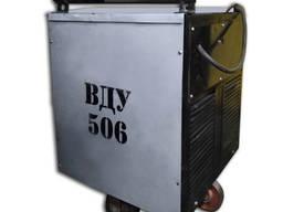 Сварочный аппарат (выпрямитель сварочный) ВДУ506 с гарантией - photo 2