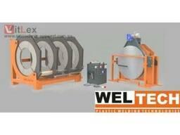 Сварочный аппарат Weltech W1000.