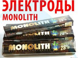 Сварочный электрод Монолит РЦ (49798)