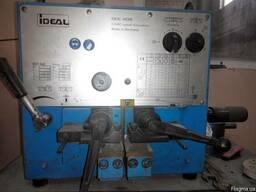 Сварочный аппарат для ленточных пил Ideal-werk BSS060