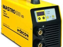 Сварочный инвертор Deca Mastro 518 HD GEN (284900)
