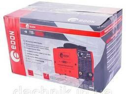 Сварочный инвертор EDON TB-250C (NEW)