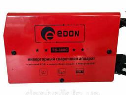 Сварочный инвертор Edon TB-300P
