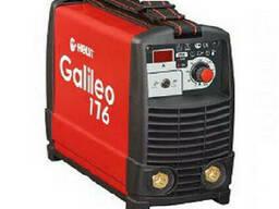 Сварочный инвертор Helvi Galileo 176