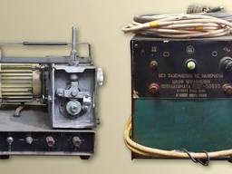 Сварочный полуавтомат ПДГ-508 УЗ с шкафом управления
