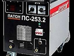 Сварочный полуавтомат ПС-253.2 DC MIG/MAG