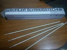 Сварочные электроды Bohler Fox spe Ø 3,25мм и 4мм Австрия