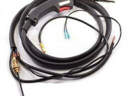 Сварочные горелки MP-145 (со встроенным газовым клапаном)