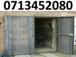 Сварочные работы ремонт гаражей услуги сварщика по Донецку