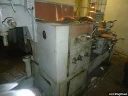 Сверлильний станок без двигуна з підйомним столом
