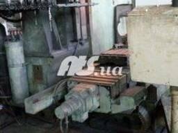 Сверлильно-фрезерно-расточной станок гдв400пм1ф4