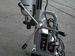 Сверлильный станок на магнитном основании FDB Maschinen MBD