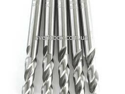 Сверло для точечной сварки Р6М5К5 8мм