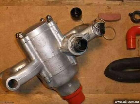 Сверло горное пневматическое СГП-1 (Баран).