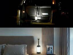 Светильник outdoor portable lamp RT-C05-black Remax 120061