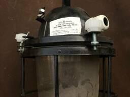 Светильник рудничный НСР 06СУ-100-133