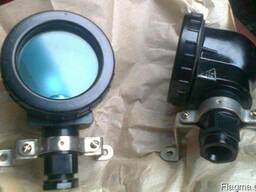 Светильник С-2хм.