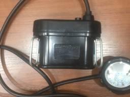 Светильник шахтный головной аккумуляторный СВГ6