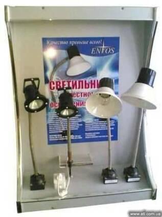 Светильник станочный НКП01У-100-003