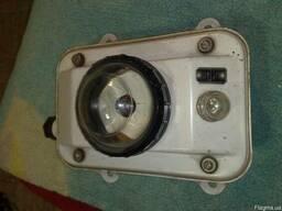 Светильник судовой (аккумуляторный, щелочной), СС-621А-01