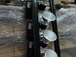 Светильник трековый Sono 38 б/у, прожектор трековый б у