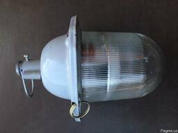 Светильник уличный ДСП11-15 LED 15 Вт 36В LED