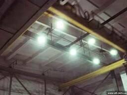 Светильники внутреннего освещения.