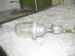 Светильник взрывозащищенный ВЗГ 200