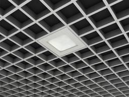 Светильники LED в подвесные потолки