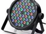 Светильники, люстры, лампы, соединители, прожекторы LED и др. - фото 2
