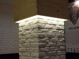 Светильники под заказ