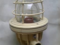 Светильники ВЗГ-60 и ВЗГ-100