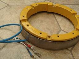 Свето фото кольца для СБГ 1600-1500 ОМ4