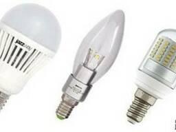 Светодиодная лампа LED