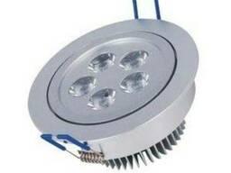 Светодиодная лампа Led High Power Lamp 5 Ватт