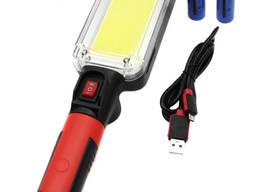 Светодиодная переноска, аккумуляторный фонарь, кемпинговая лампа