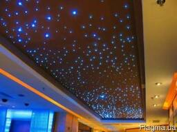 Светодиодное звездное небо
