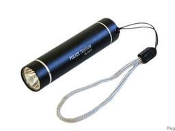 Светодиодный фонарик BL-B517-XPE