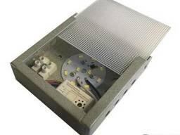 Светодиодный LED светильник для ЖКХ, ОСББ (с датчиком звука)