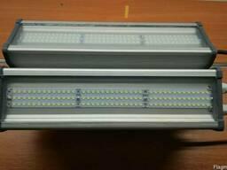 Светодиодный LED светильник, консольный светильник, 60 Вт.