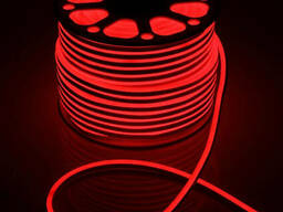 Светодиодный неон NEON FLEX SMD2835 120 led/m-220V IP68