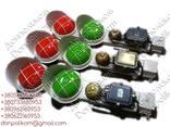Светодиодный пост сигнальный ПС-2 LED со звонком ЗВП - фото 8
