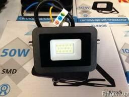 Светодиодный прожектор 10 Вт LED