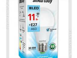 Светодиодные лампы Smartbuy оптом и в розницу
