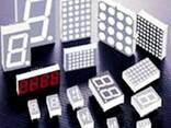 Светодиодные матрицы и семисегментные индикаторы - фото 1