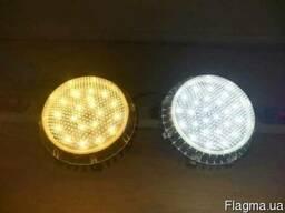 Светодиодные светильники. LED - светильники.