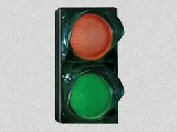 Светофоры Двухсекционные Т 1.1(1.3)-КЗ-АТ