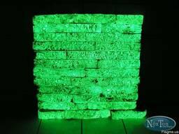 Светонакопительная краска ТАТ 33, фотолюминесцентная краска