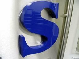 Световые буквы в Севастополь производство